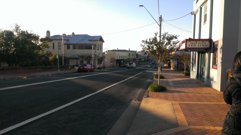 Milton, NSW