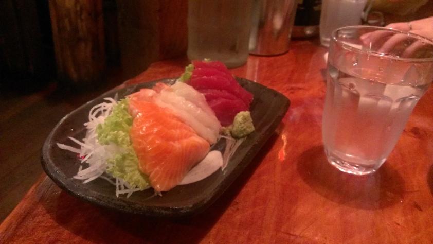 Ken's Yakitori